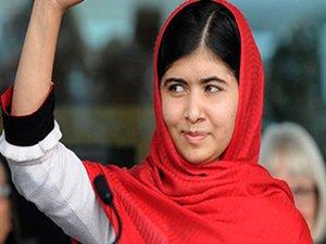 Özgürlük Madalyası, Nobel ödüllü Malala'ya