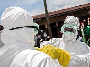Ebola, 15 dakikada tespit edilecek