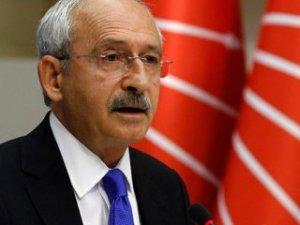Kılıçdaroğlu: YPG terör örgütü değildir!