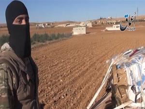 IŞİD militanı açıkladı: Bu silahlar PKK'ya gönderilmişti!