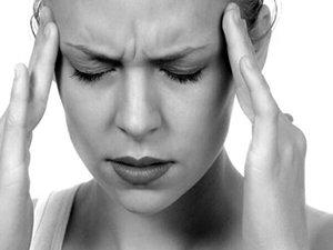 Migren, görme bozukluğuna neden oluyor