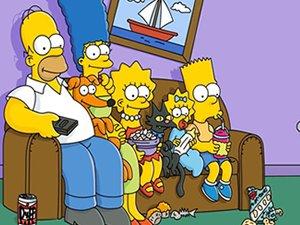 Simpsons dizisine, 250 milyon dolarlık dava!