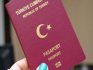 Pasaportlarla ilgili kritik açıklama