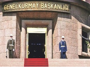 Genelkurmay'dan, Jandarma açıklaması