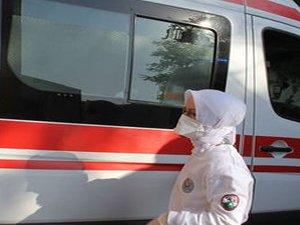 Mers şüphelisi hastaneden kaçtı