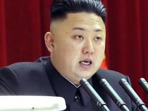 Kim, ABD'liyi serbest bıraktı