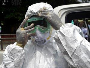 Ebola'dan 4 bin kişi hayatını kaybetti