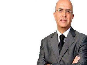 Enis Berberoğlu artık Sözcü Gazetesi'nde!