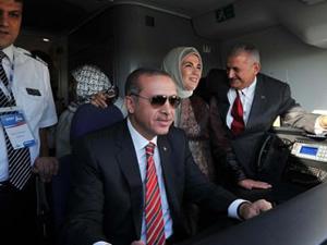 Erdoğan'dan Binali Yıldırım'a 'çılgın' görev!