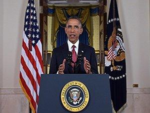 Obama, Ebola konusunda iyimser