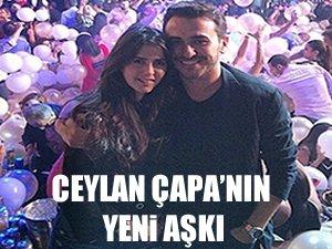 Ceylan Çapa yeni aşka yelken açtı
