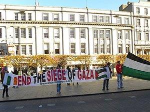 İrlanda, Filistin'i resmen tanıyacak