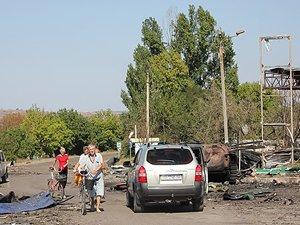 Ukrayna'nın doğusundan haber alınamıyor