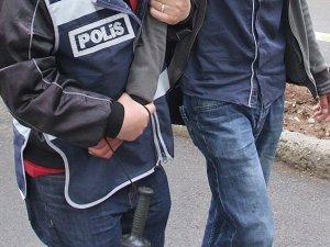 Erzurum'da 12 kişi tutuklandı