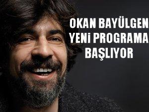 Okan Bayülgen'den yeni program