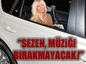Ajda Pekkan'dan Sezen Aksu açıklaması