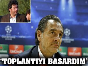 Galatasaraylı eski yöneticiden çarpıcı sözler