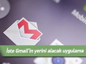 Gmail artık tarih oluyor