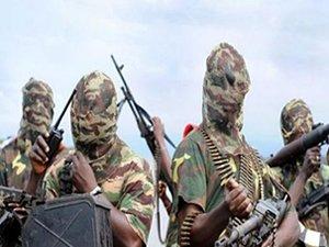 Boko Haram, kadın ve kız çocuklarını yine kaçırdı!