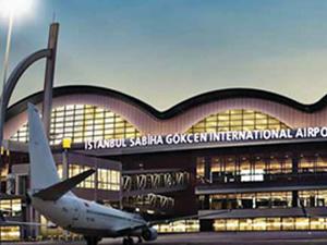 Sabiha Gökçen Havalimanı Malezya'nın oluyor