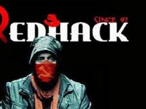 Redhack, Cumartesi anneleri için hackledi