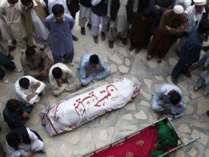 Ulemai İslam parti mitingine saldırı: 3 ölü