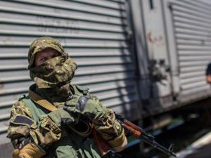 Ukrayna'da 2 bin 800 kişi kayıp