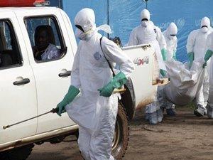ABD'de 4. ebola vakası