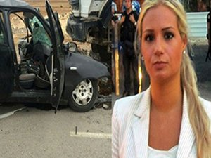 Press TV muhabirinin ölüm nedeni belli oldu