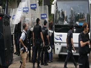 Yine İstanbul Üniversitesi, yine kavga!