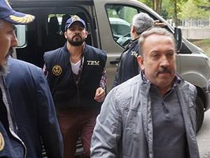 Ankara'da gözaltına alınan tüm polisler serbest bırakıldı