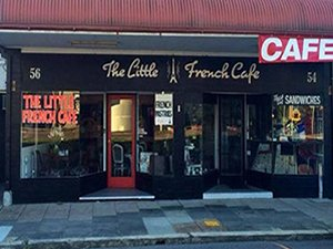 Avustralya'daki kafe çocuk istemiyor