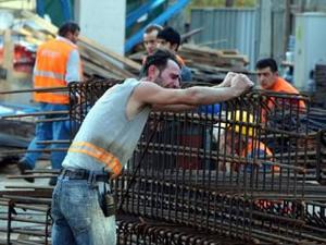 Bir rezidansta daha işçi ölümü