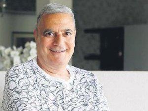 Gelinim Mutfakta'nın yeni sunucusu Mehmet Ali Erbil