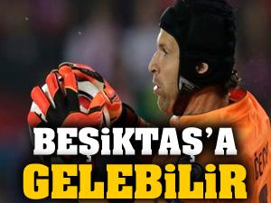 Cech, Beşiktaş'a gelebilir