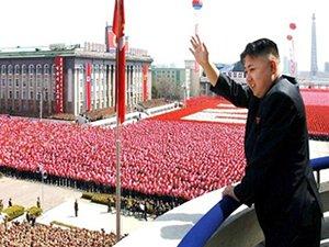 Kuzey Kore, ebola nedeniyle kapılarını kapattı