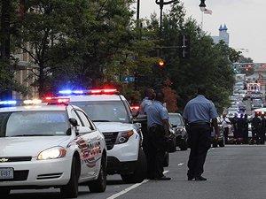 ABD'de silahlı saldırı: 4 yaralı