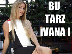 Ivana Sert'tan samimi açıklamalar