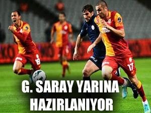 Galatasaray, İBB ile 13. maçına çıkıyor
