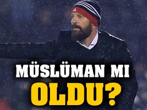 """Slaven Bilic müslüman mı oldu?"""