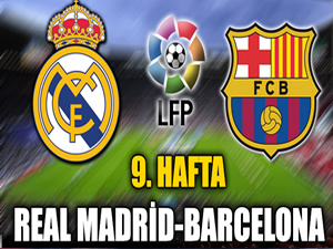 Real Madrid-Barcelona maçı hangi kanalda?