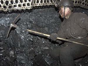 Doğu Türkistan'da maden göçtü: 16 ölü