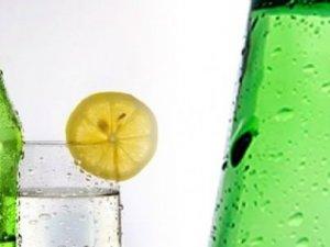 Soda şişeleri neden yeşildir?