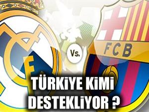Türkiye kimi destekliyor?