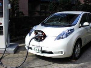 Avrupa'da elektrikli taksi dönemi başladı!