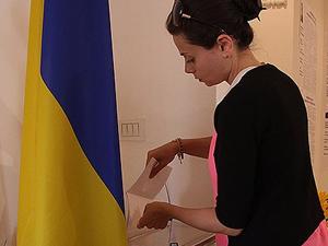 Ukrayna seçime gidiyor