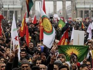 PKK o ülkeden militan topluyor