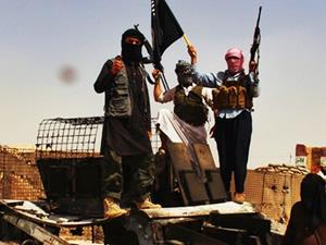 IŞİD'den Irak ordusuna büyük tehdit!