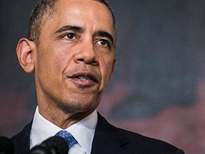 Nobel ödüllü kişiler Obama'ya mektup yazdı
