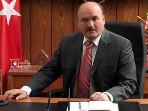 TCDD Genel Müdürü Süleyman Karaman görevden alınıyor
